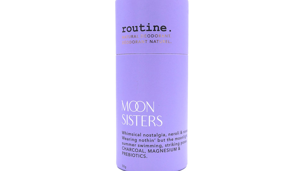 MOON SISTERS - STICK 50G