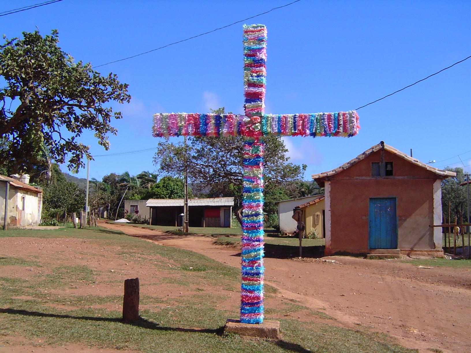 Lapinha da Serra