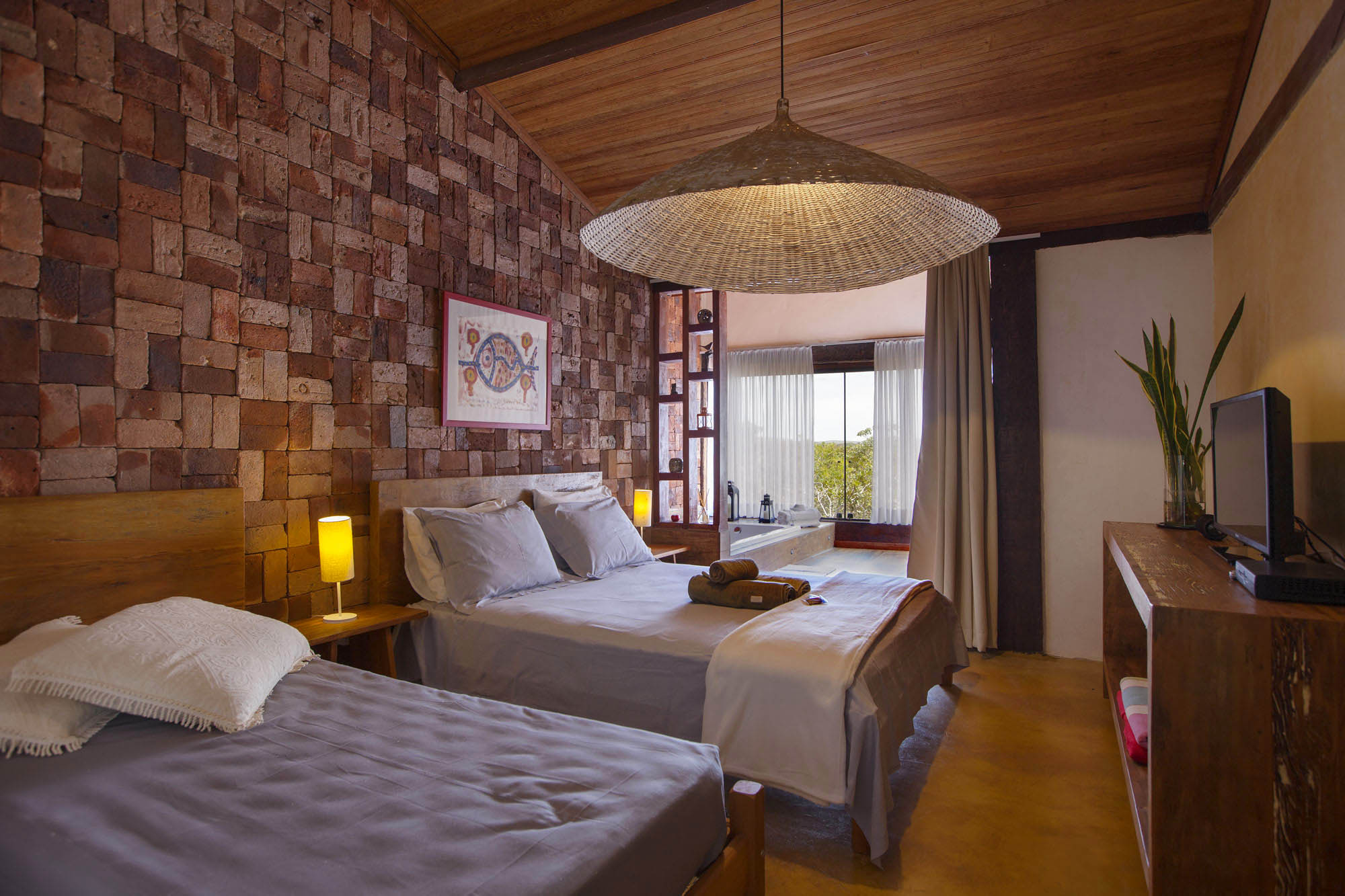 Cerrado Suite Hidro Lapinha Da Serra