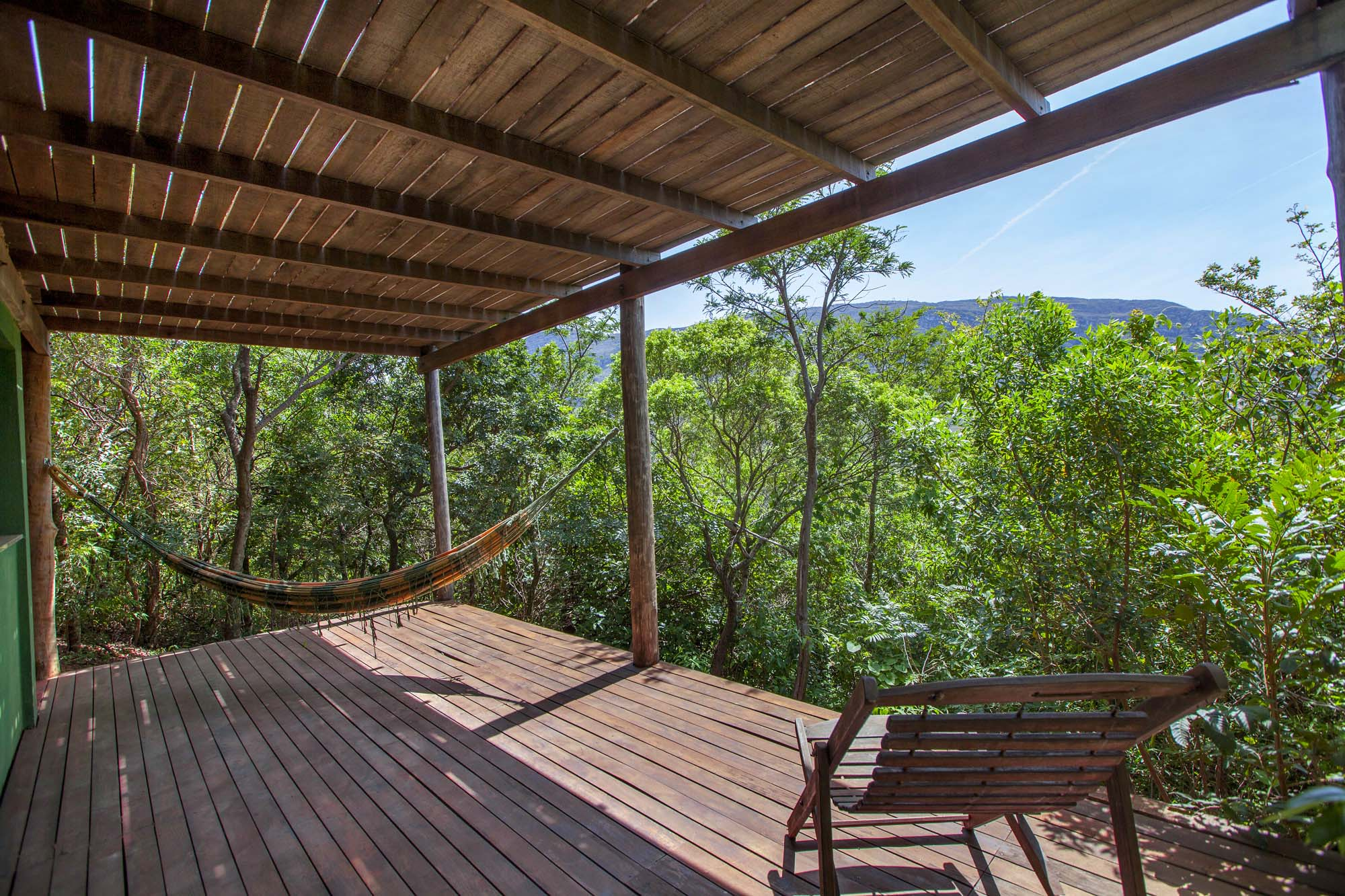 Candeia Suite Hidro Lapinha Da Serra