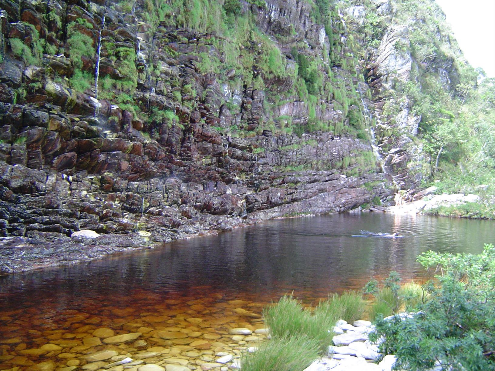 Cachoeira do Lajeado