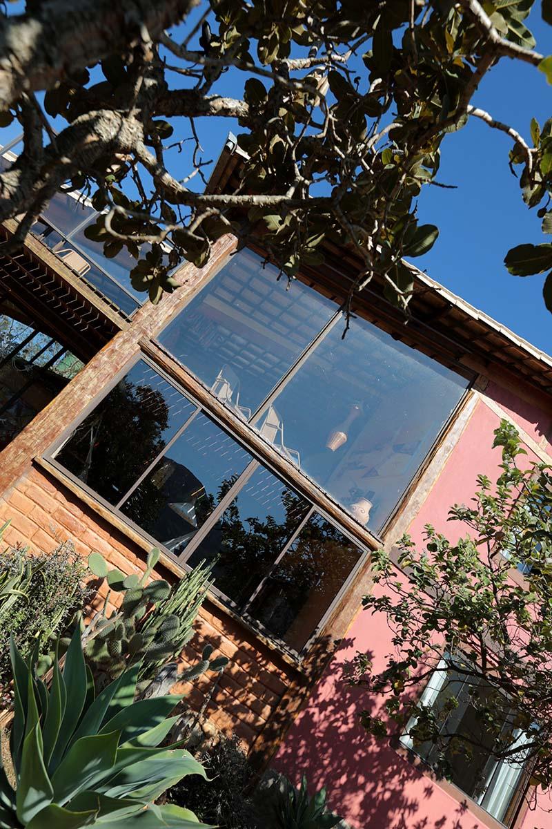 Casa do Teuler - Lapinha da Serra