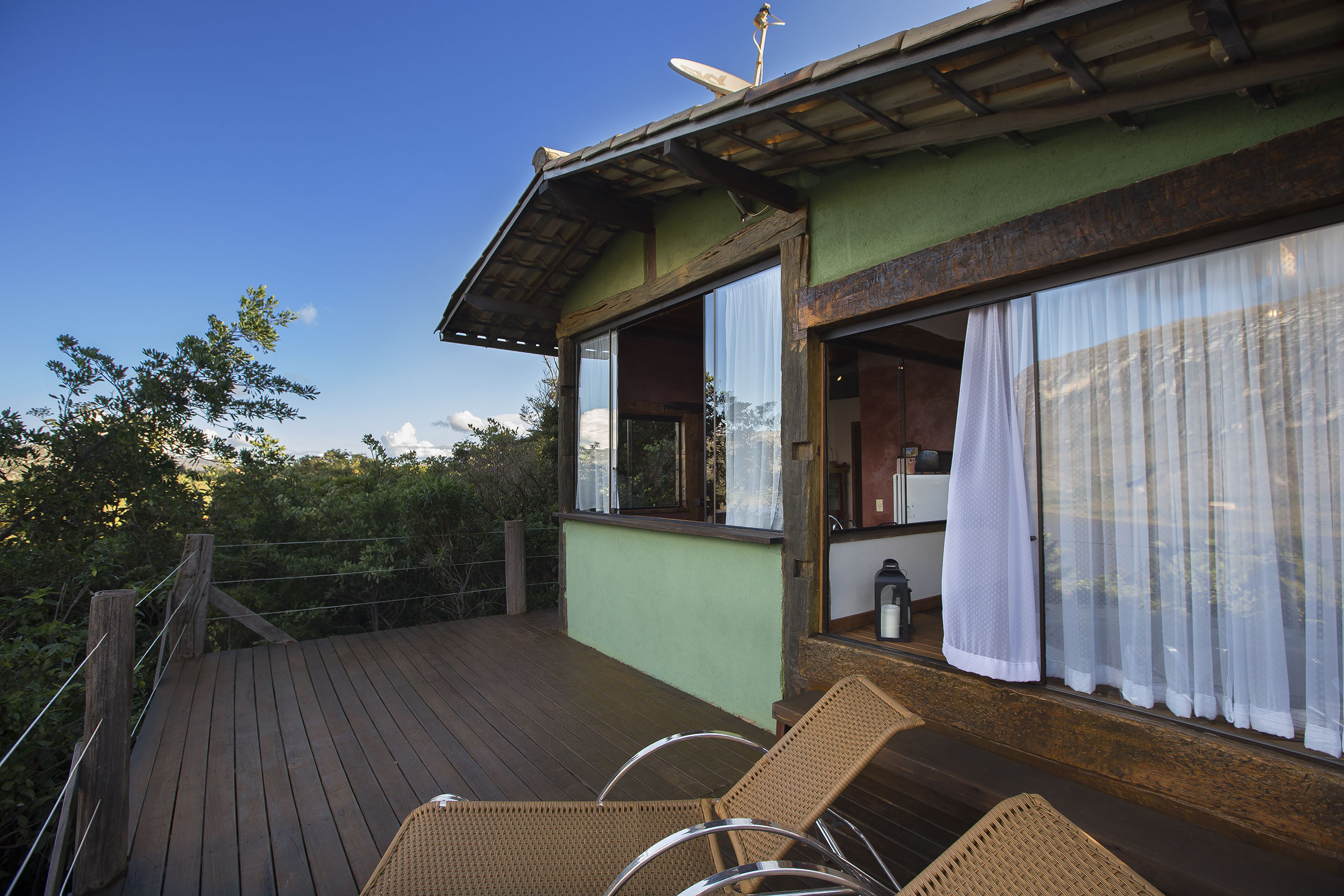 Casa do Teuler Da Mata Suite Lapinha Da Serra