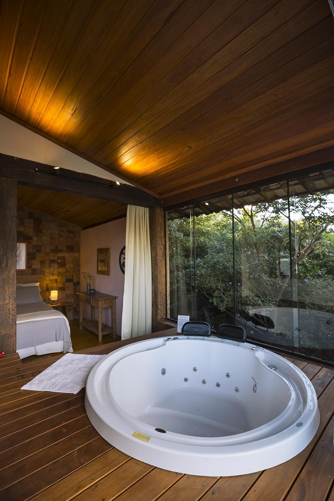 Casa do Teuler - Da Mata - Hidro - Lapinha Da Serra MG - Pousada Hotel