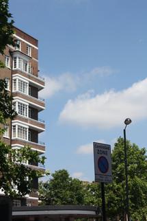 Urban - London Skyline