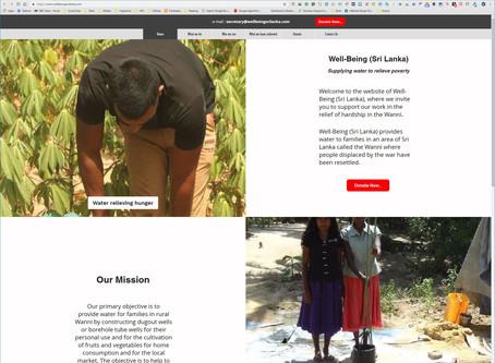 Well-Being - Sri Lanka