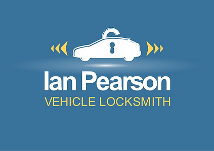 Ian Pearson - Vehicle Locksmith
