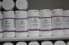 Pure Balance Supplements