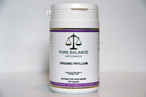 Pure Balance Supplements