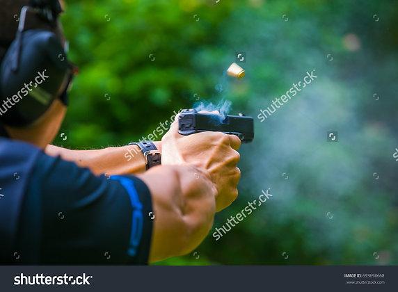 Rifle & Pistol Shooting