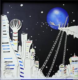 Planete bleu