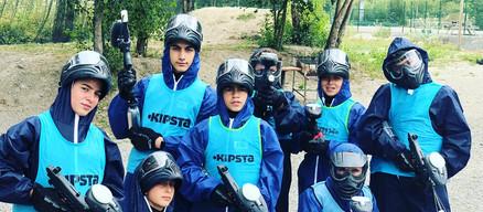 France -Top Kids 11/ 13 ans