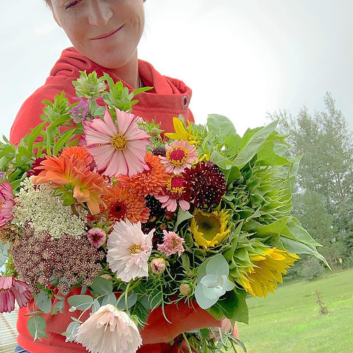 Market Bunch Bouquet