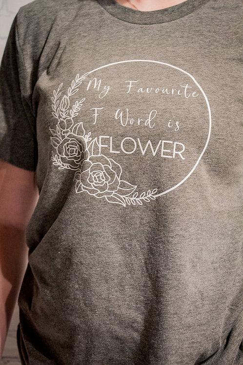 F Word T-Shirt