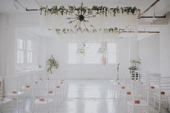 Environmentally Sustainable Micro Wedding