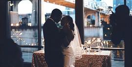 Beautiful and memorable micro wedding