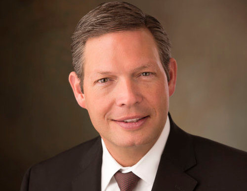 Jason Perry, VP, University of Utah Hinckley Institute of Politics
