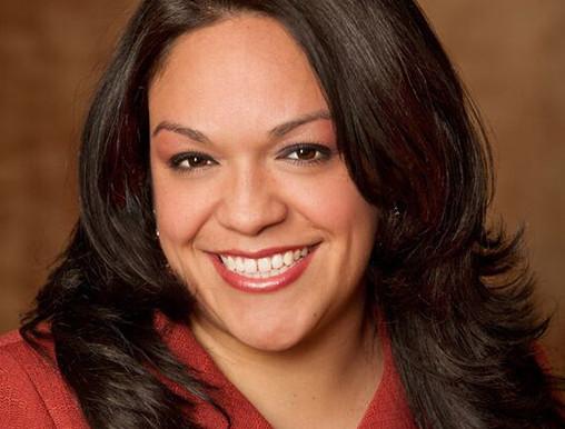 Utah State Senator Luz Escamilla