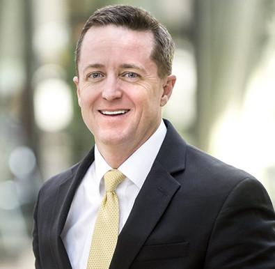Derek Brown, Chairman Utah Republican Party