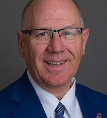 Utah Rep. Stephen G. Handy (R), District 16
