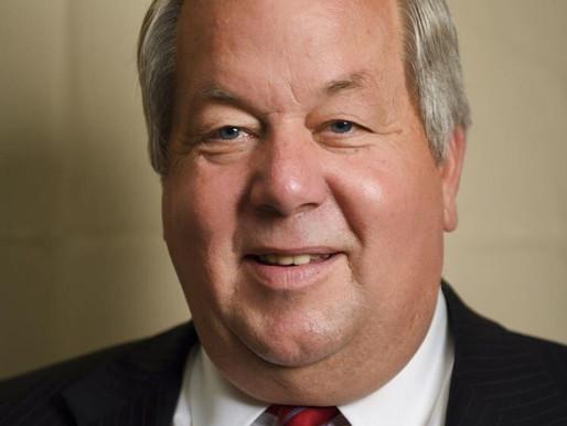 Richard Brunst, Mayor, Orem, UT