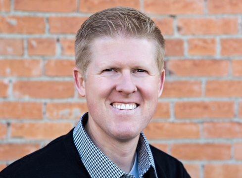 Jon Hawkins, Candidate for Utah House District 57