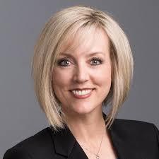 Aimee Winder Newton, Salt Lake County Councilwoman and Utah Gubernatorial Candidate
