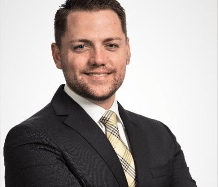 Aaron Starks, Vice Chairman, Utah Republican Party