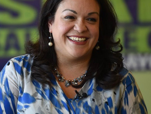 Guest Opinion By Luz Escamilla, Candidate for Salt Lake City Mayor