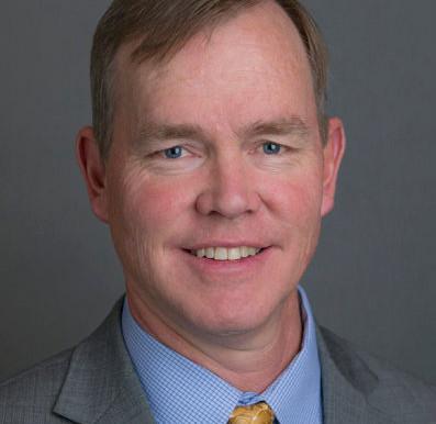 Rep. Steve Waldrip, UT District 8