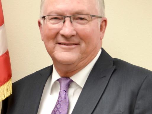 Mayor Kirk Hunsaker, Santaquin, UT