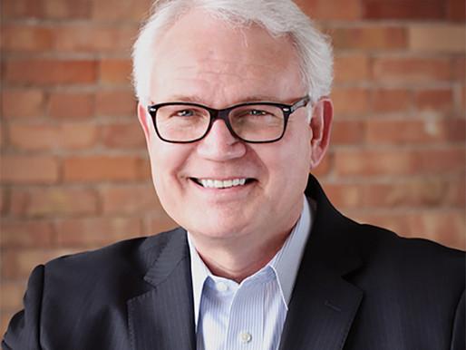 Rick B. Larsen, President and CEO of Utah's Sutherland Institute