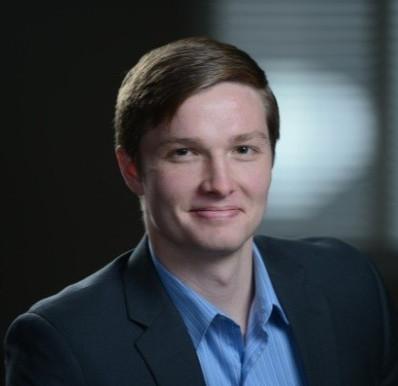 Jacob Argue, NC 'Take Back Our Republic' Coordinator