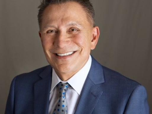 Salt Lake City Mayoral Candidate David Ibarra