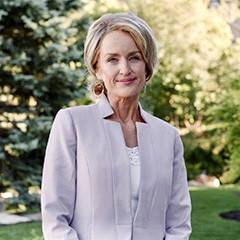 Kathleen Anderson, Candidate for Utah District 4