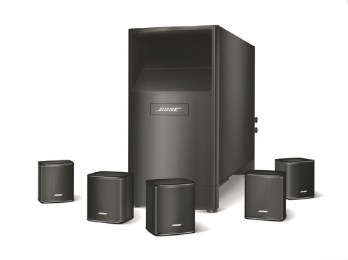 home theater front speakers. bose® acoustimass® 6 home theatre speaker system theater front speakers