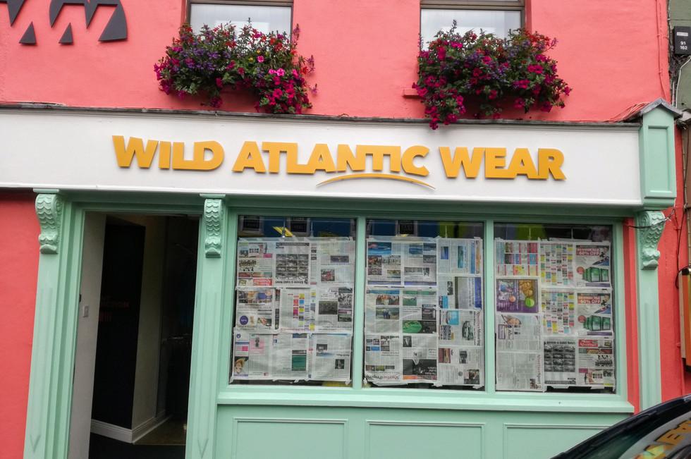 Wild Atlantic Wear