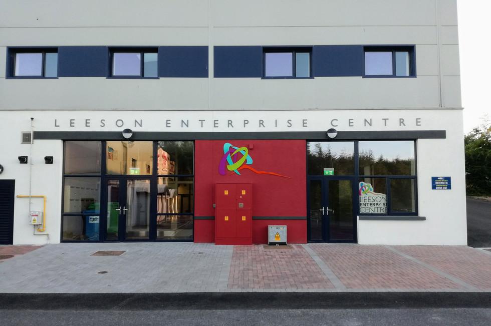 Leeson Enterprise Centre