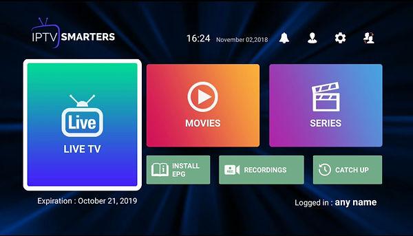 IPTV smarters 3.JPG