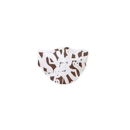 Chocolat Noir 'Rona Couture Face Mask