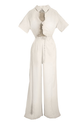 Thobe Couture Jumpsuit