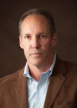 Terry Batliner, DDS, MBA