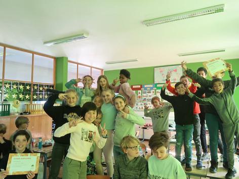 GO! Basisschool Voskenslaan  Groep 2