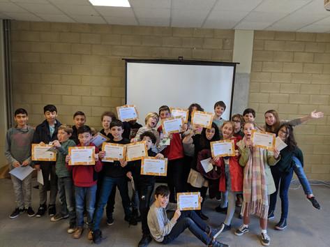 Vrije Basisschool   St-Paulus Gent Groep 2