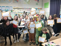 Vrije Basisschool  Sint-Barbaracollege Groep 2