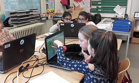 Code City 2018 met Minecraft-CodeUur
