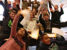 Vrije Basisschool Sint-Lievenscollege groep 2