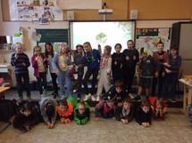 Gemeentelijke Basisschool Klaverdries Groep 1