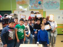 Vrije Basisschool Klimrek Van Beverenplein