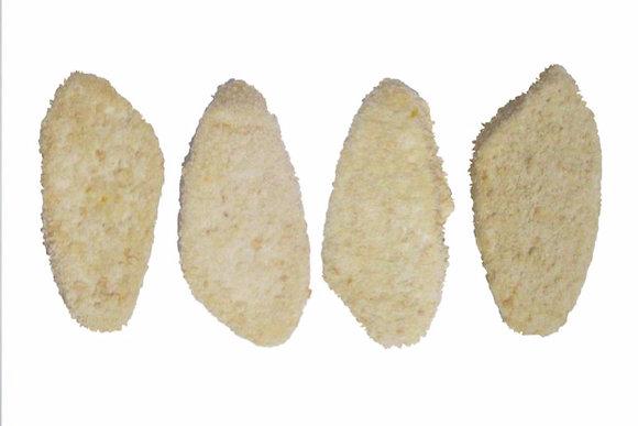 Кусочки из филе курицы в хрустящей панировке